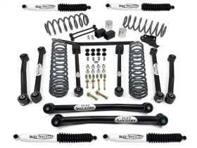 EZ-Flex Lift Kit w/Shock