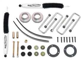 Complete Lift Kit w/Shocks
