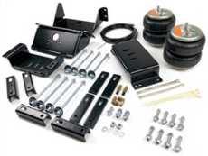 Suspension Load Leveling Kit