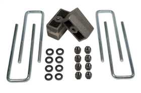 Axle Lift Block Kit