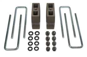 Axle Lift Block Kit 97002