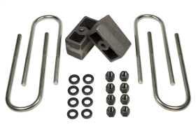 Axle Lift Block Kit 97009