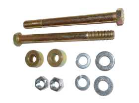 Differential Drop Spacer Kit