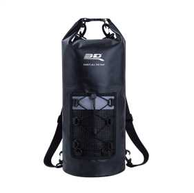Roll-Top Dry Bag Backpack