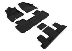 ELEGANT HYBDRID Floor Mat