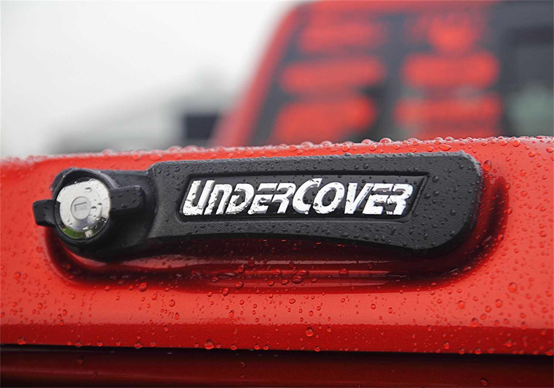 41 Elite uc1138l-41 undercover elite lx tonneau cover uc1138l-41