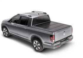 Ultra Flex Tonneau Cover