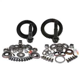 Ring And Pinion Set And Complete Install Kit