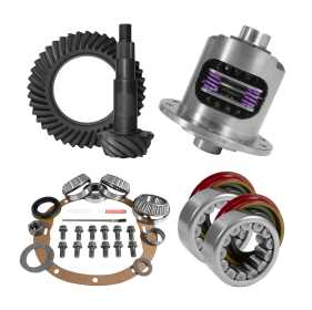 USA Standard Ring And Pinion Gear Set And Master Install Kit