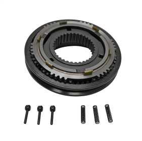 Manual Transmission Gear