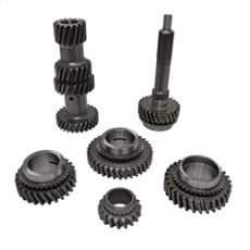 Manual Transmission Gear Set