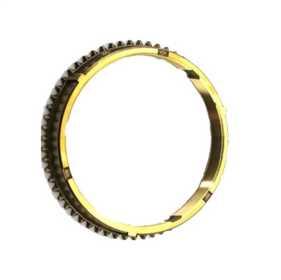 Transfer Case Shift Mode Synchronizer Blocking Ring