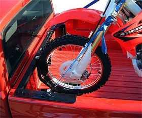 Motorcycle Grip Rack