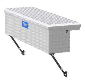 Truck Side Tool Box With Low Profile