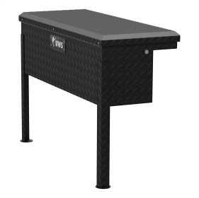 Side Mount Series Single Lid Tool Box TBSM-36-LP-MB