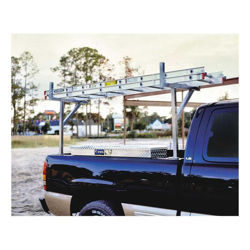 Aluminum Ladder Rack UWS-LADDERRACK