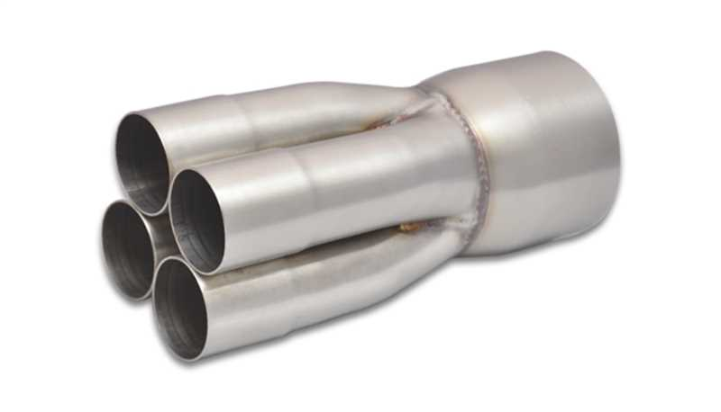 4-1 304 Stainless Steel Merge Collector 10313