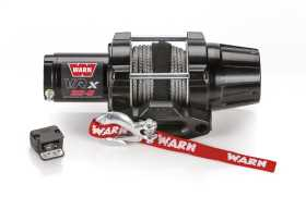 VRX Powersport Winch