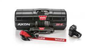 AXON Powersport Winch