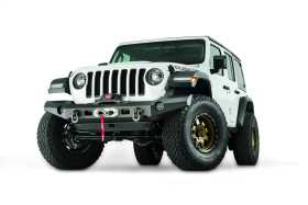 Elite Series Front Bumper