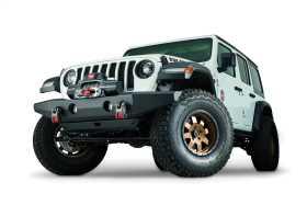 Full-Width Crawler Bumper