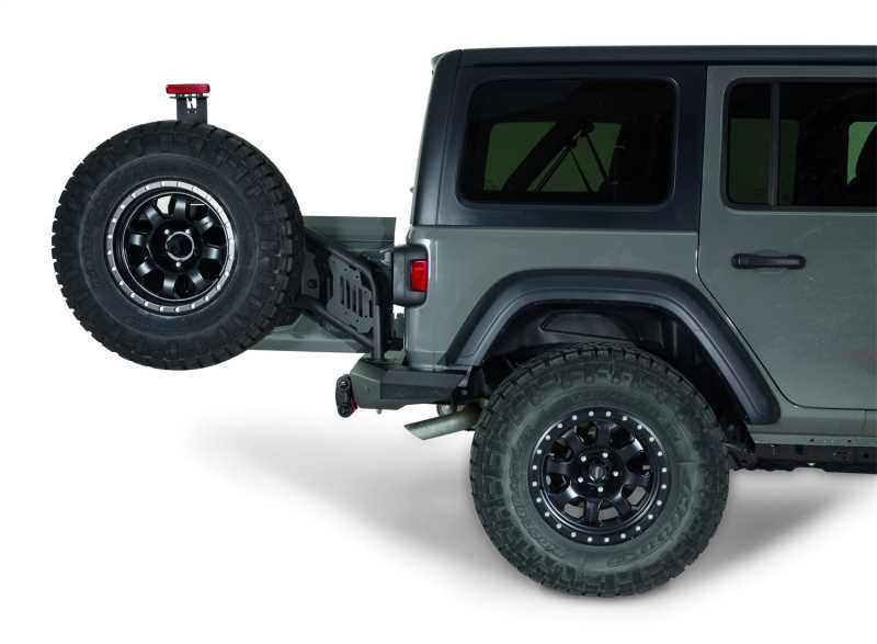 Elite Tire Carrier 102255