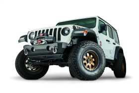 Stubby Crawler Bumper