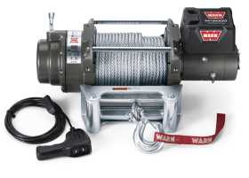 M12 Self-Recovery Winch