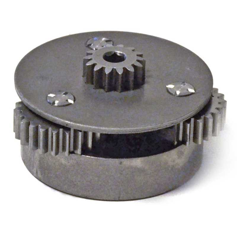 Mechanical Winch Brake 22142