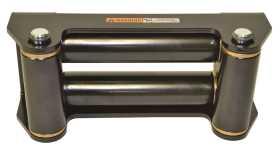 Industrial Roller Fairlead