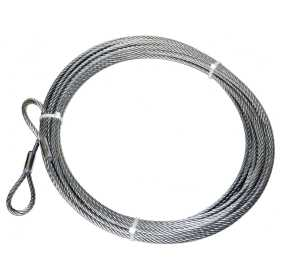 Wire Rope Extension