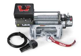 M8000 Self-Recovery Winch