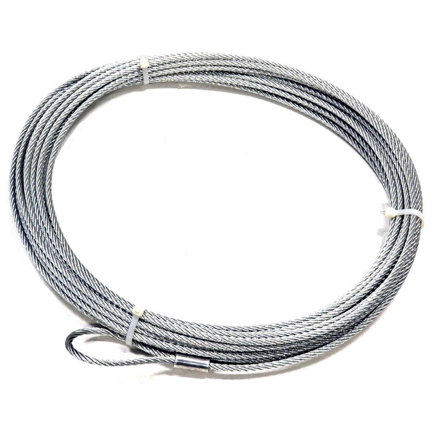 Wire Rope - Motorwise Performance | Canada\'s Online Performance ...