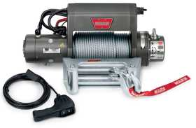 XD9000i Self-Recovery Winch
