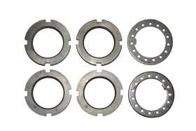 Manual Hub Spindle Nut Kit