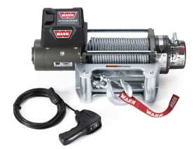 XD9000 Self-Recovery Winch