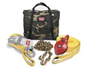 Heavy Duty Winching Accessory Kit