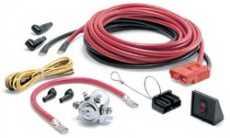 Winch Wire Harness
