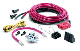 Quick Connect Power Cable 32966