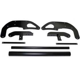 Trans4mer™ Grille Guard 37172