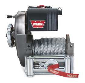 M8274-50 Self-Recovery Winch