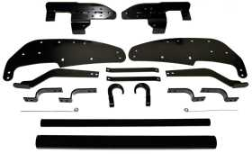 Trans4mer™ Grille Guard 39185