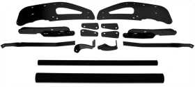 Trans4mer™ Grille Guard 39680