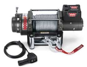 M15 Self-Recovery Winch
