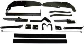 Trans4mer™ Grille Guard 61145