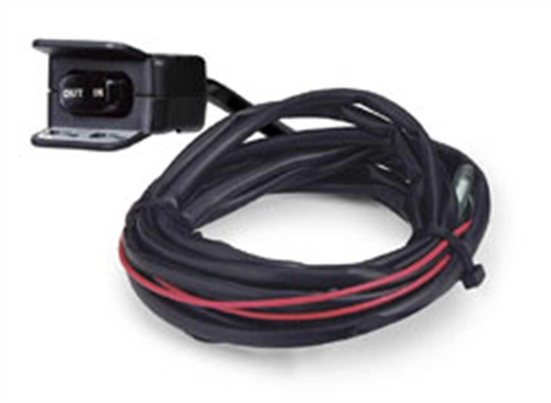 Warn ATV Winch Mini-Rocker Switch 64851 64851