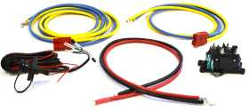 Multi-Mount ATV Wiring Kit For Second Bike