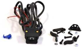 ATV Plow Electric Actuator Switch Kit