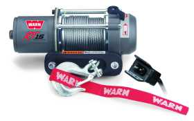RT15 Rugged Terrain Winch