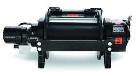 Series 30 XL-LP Winch